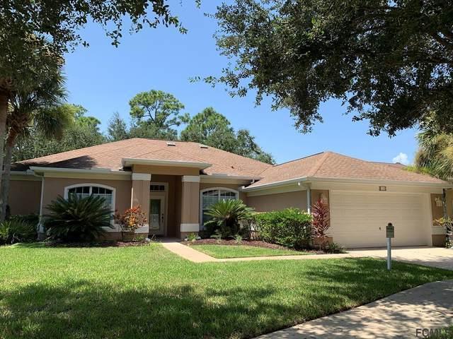 36 Riverbend Drive, Palm Coast, FL 32137 (MLS #260012) :: Keller Williams Realty Atlantic Partners St. Augustine