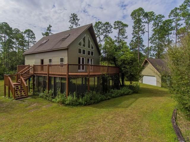 5543 Walnut Avenue, Bunnell, FL 32110 (MLS #260018) :: Memory Hopkins Real Estate