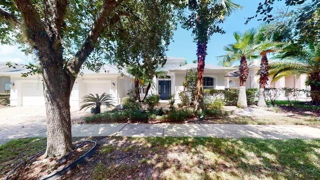 15 Eastlake Drive, Palm Coast, FL 32137 (MLS #260048) :: Keller Williams Realty Atlantic Partners St. Augustine