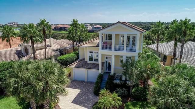 12 Sandpiper Ln, Palm Coast, FL 32137 (MLS #260060) :: RE/MAX Select Professionals