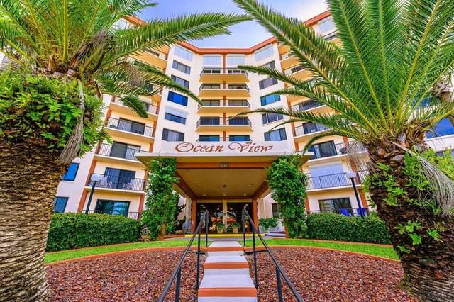 3600 Ocean Shore Blvd #317, Flagler Beach, FL 32136 (MLS #260067) :: RE/MAX Select Professionals