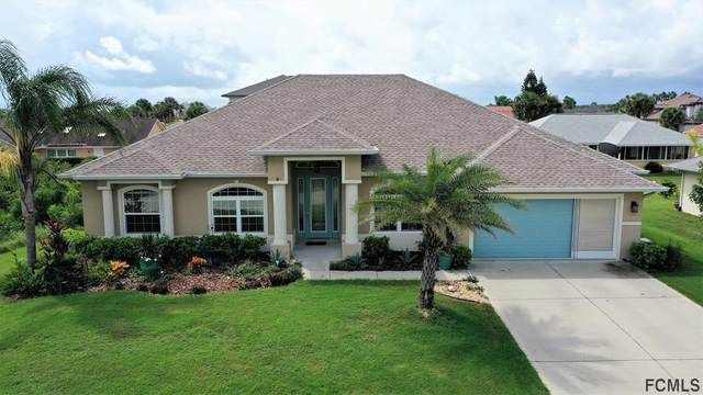 62 Armand Beach Dr, Palm Coast, FL 32137 (MLS #260078) :: Memory Hopkins Real Estate