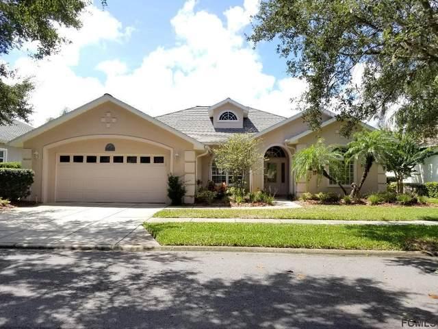 100 Front Street, Palm Coast, FL 32137 (MLS #260088) :: Keller Williams Realty Atlantic Partners St. Augustine