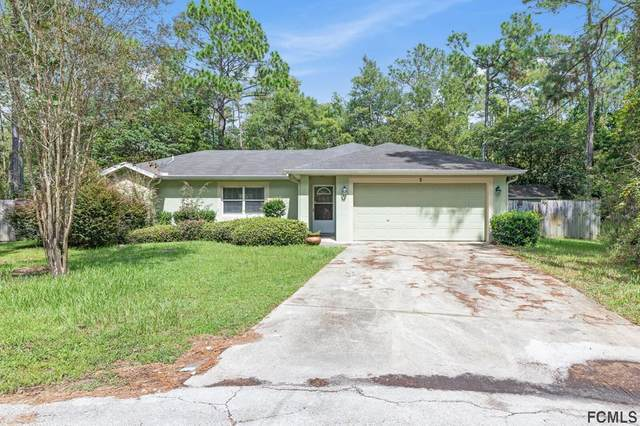 5 Karanda Ct, Palm Coast, FL 32164 (MLS #260089) :: Keller Williams Realty Atlantic Partners St. Augustine