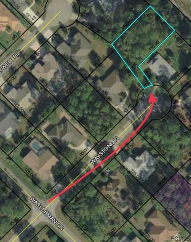 9 Waystone Pl, Palm Coast, FL 32164 (MLS #260103) :: Memory Hopkins Real Estate