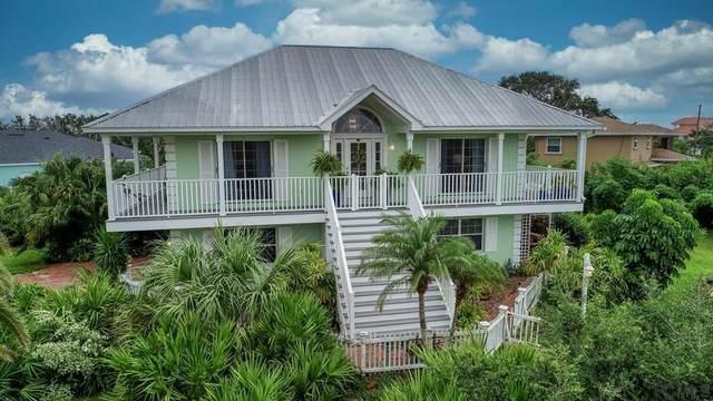 1 Sycamore Terrace, Palm Coast, FL 32137 (MLS #260105) :: RE/MAX Select Professionals