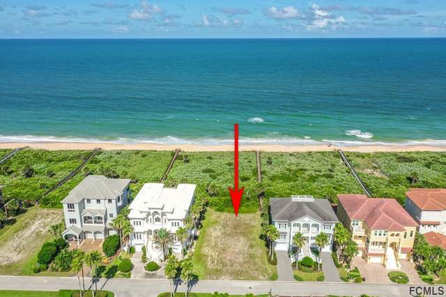 12 N Ocean Ridge Blvd N, Palm Coast, FL 32137 (MLS #260109) :: RE/MAX Select Professionals