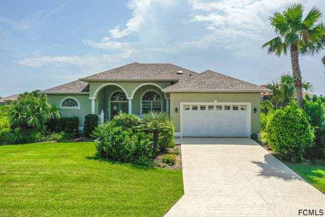 18 Mahoe Dr N, Palm Coast, FL 32137 (MLS #260111) :: Memory Hopkins Real Estate