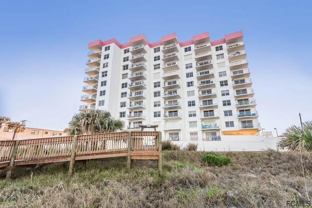 1183 Ocean Shore Blvd #601, Ormond Beach, FL 32176 (MLS #260143) :: RE/MAX Select Professionals