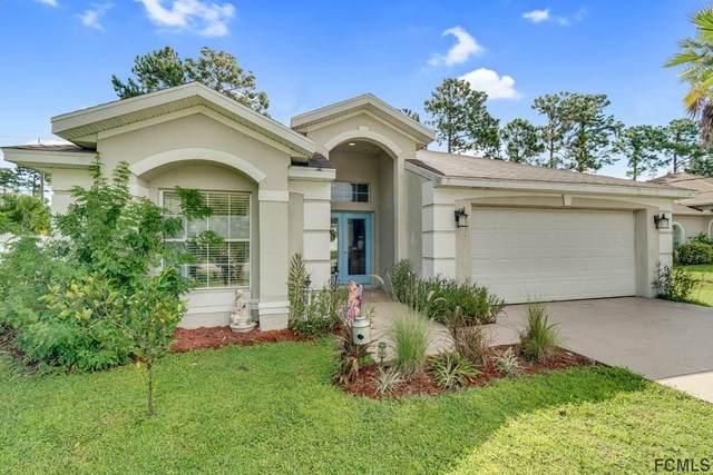15 Ryecliffe Drive, Palm Coast, FL 32164 (MLS #260149) :: Keller Williams Realty Atlantic Partners St. Augustine