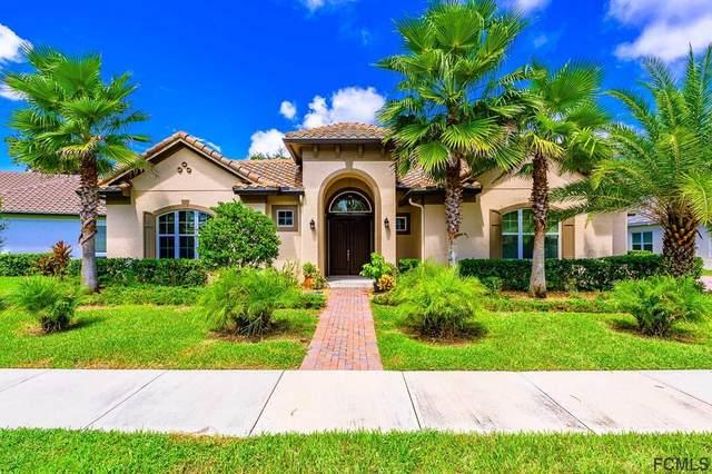 17 New Water Oak Dr, Palm Coast, FL 32137 (MLS #260150) :: Keller Williams Realty Atlantic Partners St. Augustine