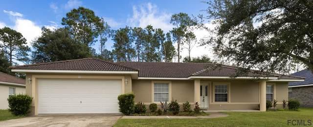 137 Red Mill Drive, Palm Coast, FL 32164 (MLS #260152) :: Keller Williams Realty Atlantic Partners St. Augustine