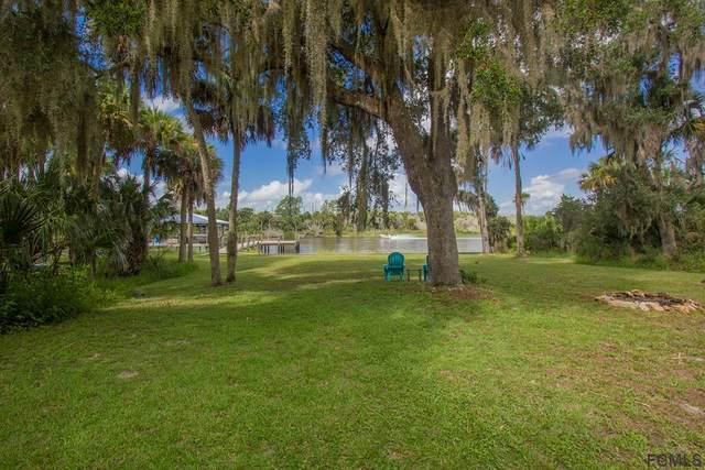 5696 N Ocean Shore Blvd, Palm Coast, FL 32137 (MLS #260166) :: RE/MAX Select Professionals