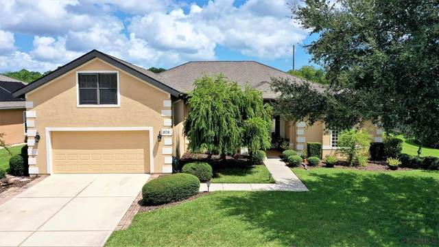 808 Westlake Drive, Ormond Beach, FL 32174 (MLS #260168) :: RE/MAX Select Professionals