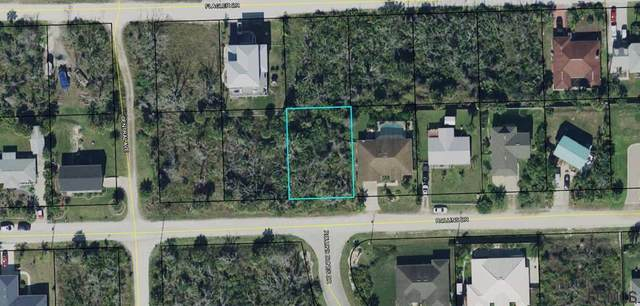 33 Rollins Drive, Palm Coast, FL 32137 (MLS #260173) :: Dalton Wade Real Estate Group
