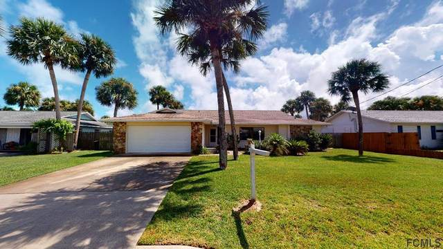 309 N 11th St N, Flagler Beach, FL 32136 (MLS #260176) :: Noah Bailey Group