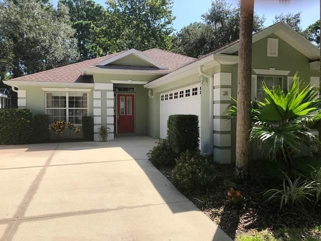 25 Deerfield Court, Palm Coast, FL 32137 (MLS #260183) :: Keller Williams Realty Atlantic Partners St. Augustine