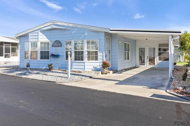 42 Nautilus Dr, Beverly Beach, FL 32136 (MLS #260193) :: Memory Hopkins Real Estate