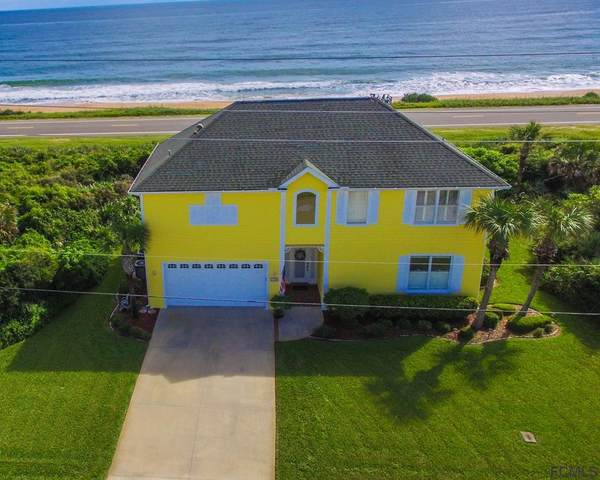 1728 N Central Ave, Flagler Beach, FL 32136 (MLS #260201) :: Noah Bailey Group