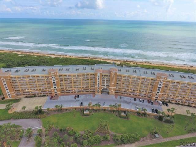 60 Surfview Dr Unit 210, Palm Coast, FL 32137 (MLS #260211) :: Keller Williams Realty Atlantic Partners St. Augustine