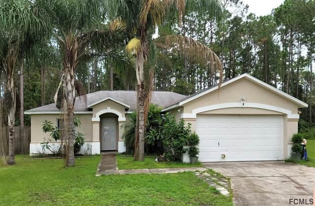 7 Ryecorn Place, Palm Coast, FL 32164 (MLS #260215) :: Keller Williams Realty Atlantic Partners St. Augustine