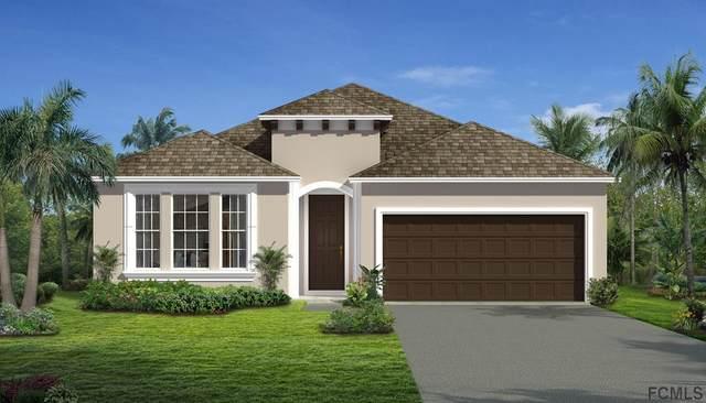 31 Wood Haven Dr, Palm Coast, FL 32164 (MLS #260221) :: Memory Hopkins Real Estate