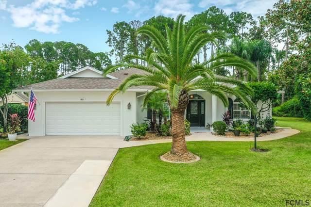 92 Barrington Dr, Palm Coast, FL 32137 (MLS #260247) :: The DJ & Lindsey Team