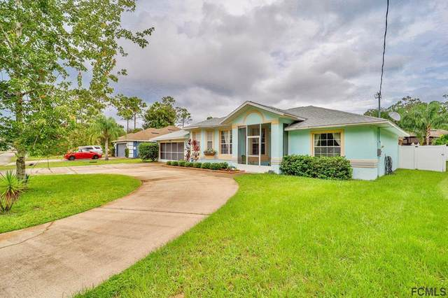 13 Zephyr Lily Place, Palm Coast, FL 32164 (MLS #260249) :: RE/MAX Select Professionals