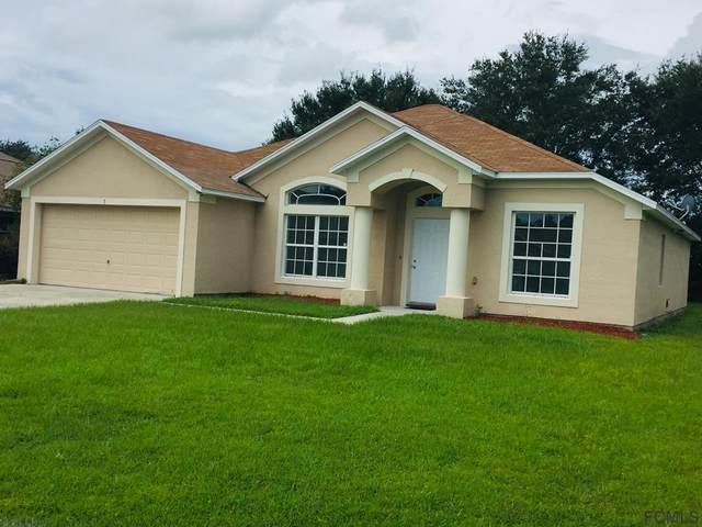 3 NE Lysander Lane, Palm Coast, FL 32137 (MLS #260253) :: RE/MAX Select Professionals