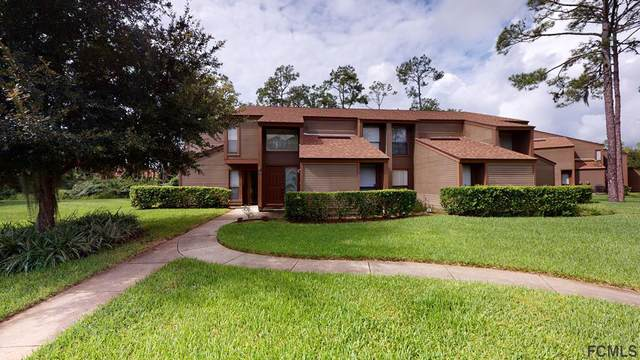 20 Hembury Lane N/A, Palm Coast, FL 32137 (MLS #260258) :: The DJ & Lindsey Team