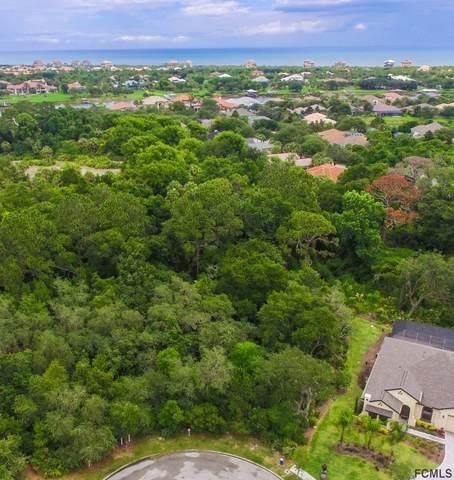 46 Creekside Dr, Palm Coast, FL 32137 (MLS #260280) :: Keller Williams Realty Atlantic Partners St. Augustine