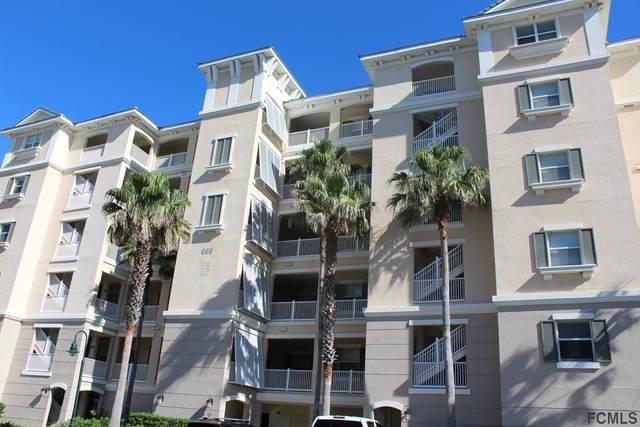 200 Cinnamon Beach Way #123, Palm Coast, FL 32137 (MLS #260287) :: RE/MAX Select Professionals