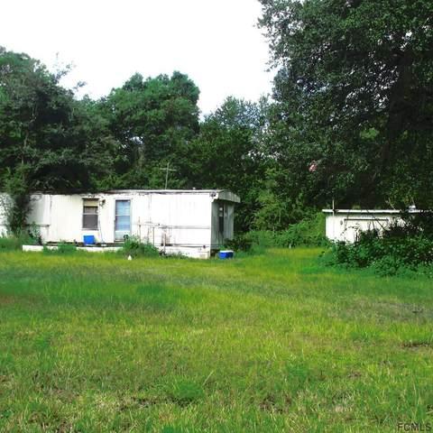 2058 Guava Lane, Bunnell, FL 32110 (MLS #260292) :: Memory Hopkins Real Estate