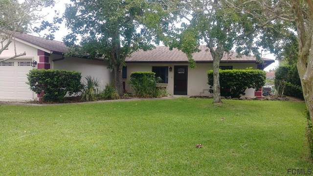 8 Chickasaw Court, Palm Coast, FL 32137 (MLS #260298) :: The DJ & Lindsey Team