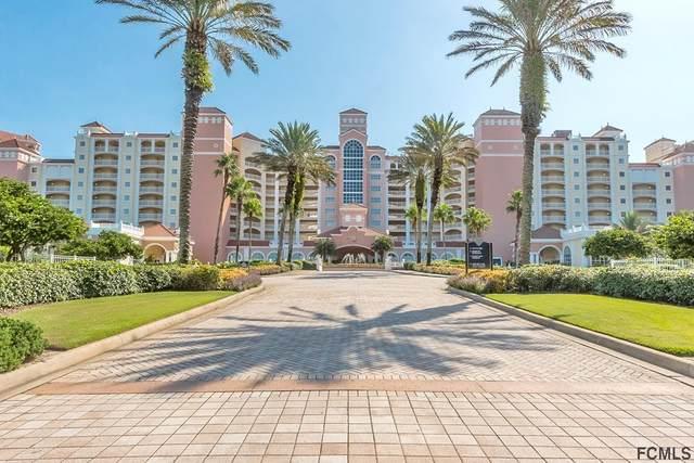 200 Ocean Crest Drive Unit 312, Palm Coast, FL 32137 (MLS #260299) :: RE/MAX Select Professionals