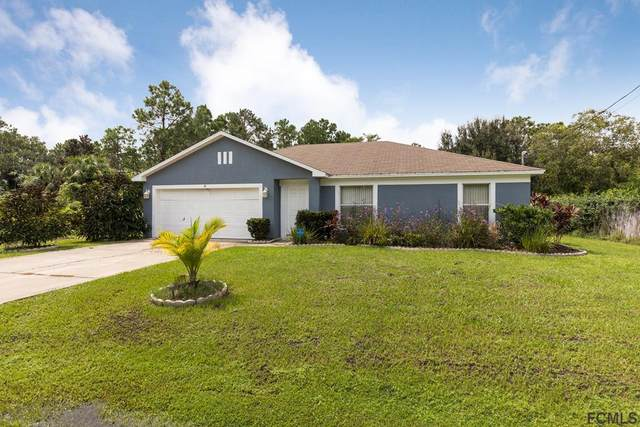 18 Selma Trail, Palm Coast, FL 32164 (MLS #260302) :: Keller Williams Realty Atlantic Partners St. Augustine
