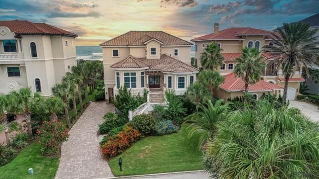 4 N Ocean Ridge Blvd N, Palm Coast, FL 32137 (MLS #260304) :: RE/MAX Select Professionals