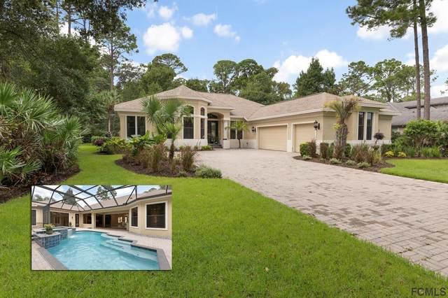 119 Willow Oak Way, Palm Coast, FL 32137 (MLS #260311) :: The DJ & Lindsey Team