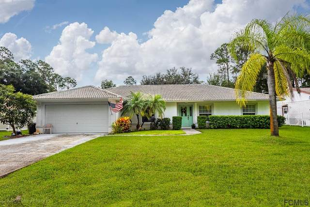 56 Point Pleasant Drive, Palm Coast, FL 32164 (MLS #260322) :: Keller Williams Realty Atlantic Partners St. Augustine