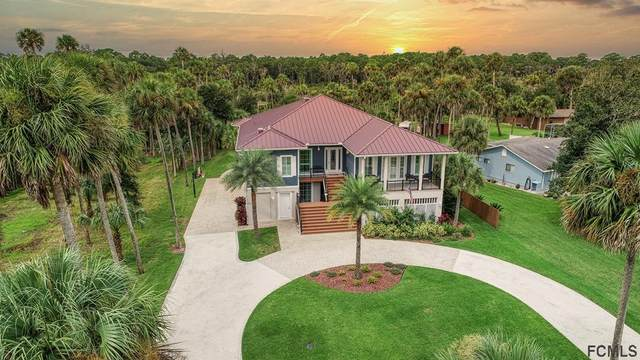 1351 Lambert Ave, Flagler Beach, FL 32136 (MLS #260329) :: Memory Hopkins Real Estate