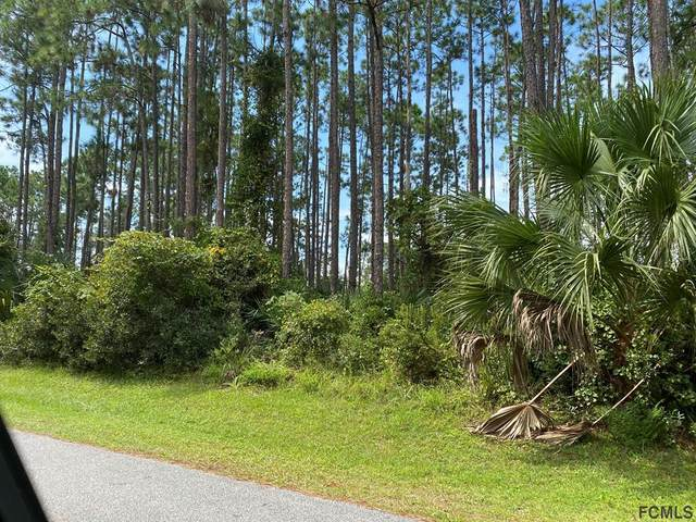 43 Utica Path, Palm Coast, FL 32164 (MLS #260334) :: Keller Williams Realty Atlantic Partners St. Augustine