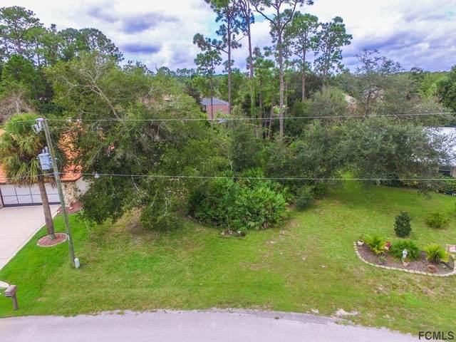 40 Forge Lane, Palm Coast, FL 32137 (MLS #260335) :: Noah Bailey Group