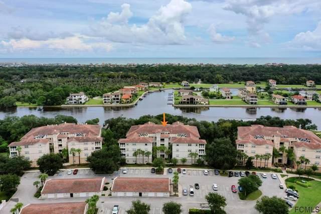 45 Riverview Bend S #1925, Palm Coast, FL 32137 (MLS #260336) :: Noah Bailey Group