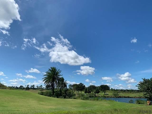 494 Sweetgum Lane, Palm Coast, FL 32137 (MLS #260340) :: The DJ & Lindsey Team