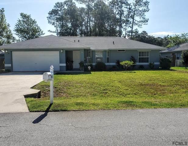 10 Brigadoon Lane, Palm Coast, FL 32137 (MLS #260342) :: The DJ & Lindsey Team