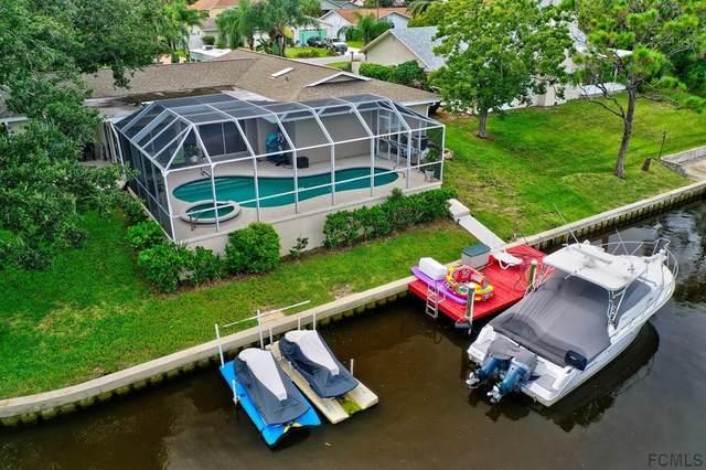 27 S Classic Court, Palm Coast, FL 32137 (MLS #260346) :: Memory Hopkins Real Estate