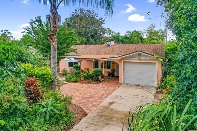 729 Buena Vista Ave, Ormond Beach, FL 32174 (MLS #260349) :: Memory Hopkins Real Estate