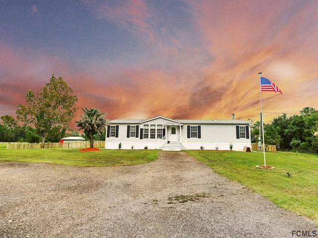 138 Panda Bear Lane, Bunnell, FL 32110 (MLS #260355) :: Memory Hopkins Real Estate