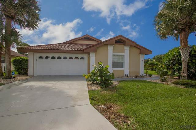 9 San Diego Lane, Palm Coast, FL 32137 (MLS #260357) :: Memory Hopkins Real Estate