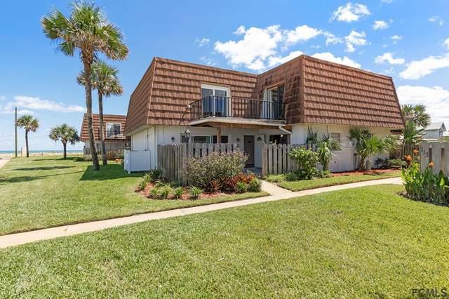 109 S 18th St S #119, Flagler Beach, FL 32136 (MLS #260358) :: RE/MAX Select Professionals